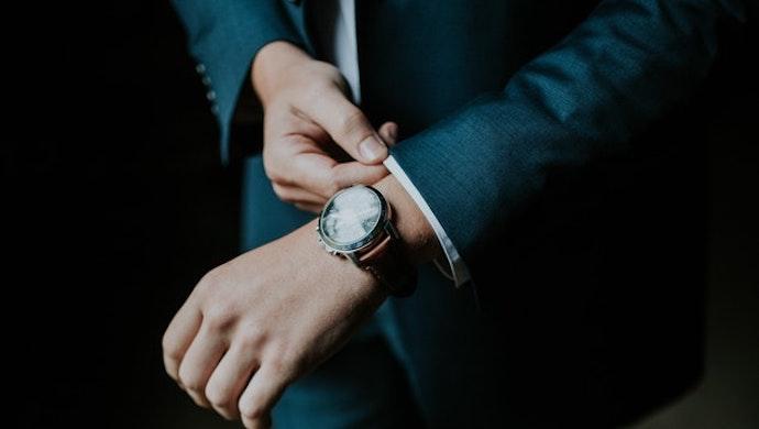 productivity-time-management-watch